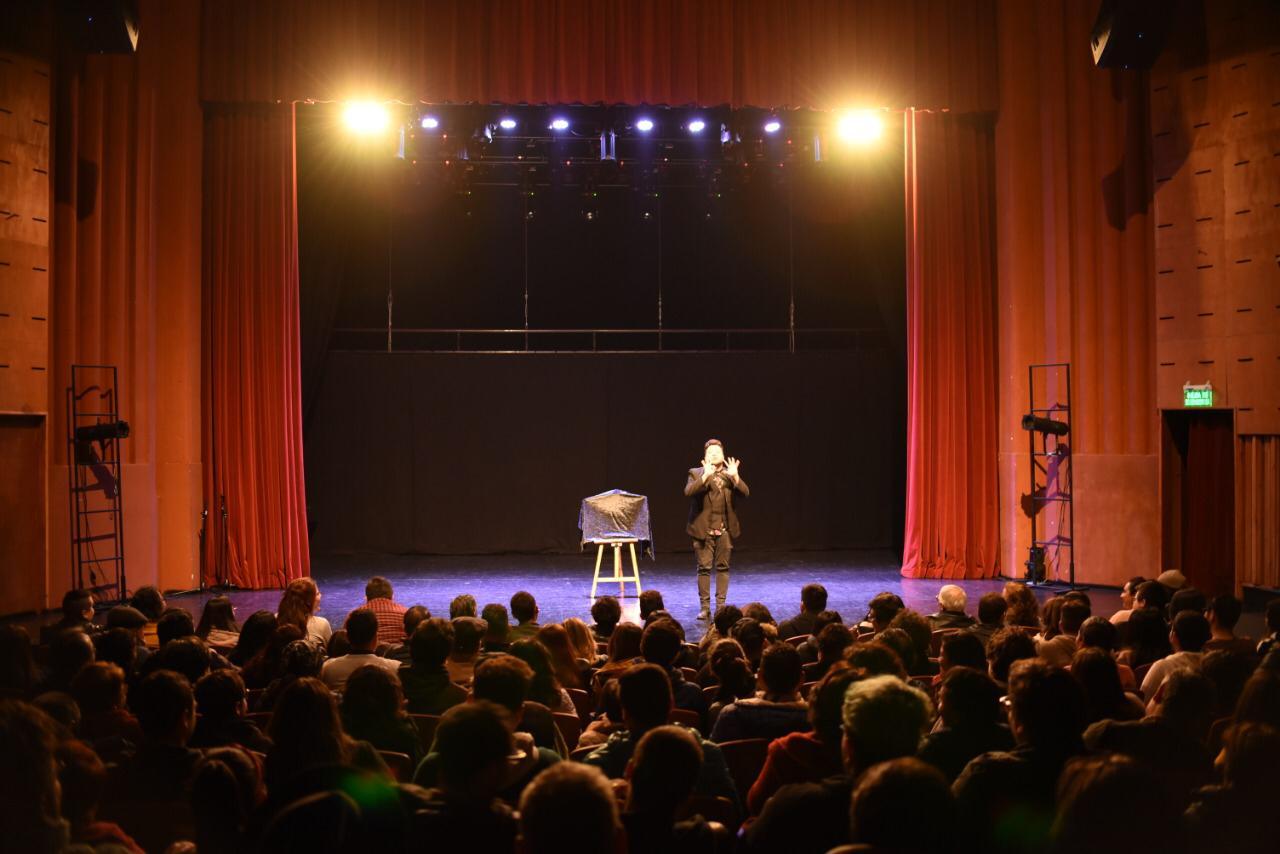 Teatro Municipal de Quilpué reabre sus puertas con obra de teatro infantil en el mes de la niñez
