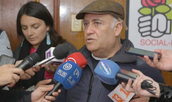 Alcalde Mauricio Viñambres Confirma Que Consulta Ciudadana En Quilpué Se Hará Próximo Domingo 30 de Junio