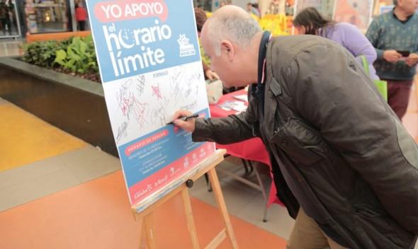 Alcaldes Fijan Horarios Límites Nocturnos para la Circulación de Menores En la Vía Pública