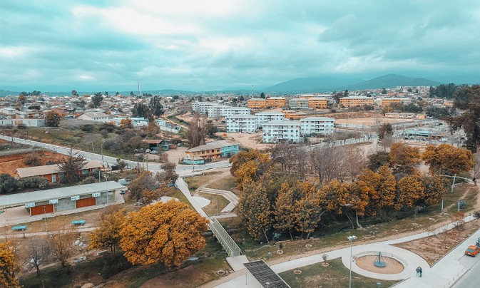 Nuestra Ciudad