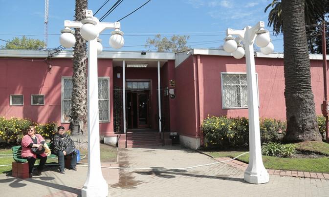 Secretaría Municipal (COSOC)