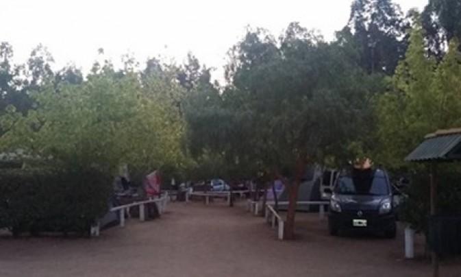 Agroturismo Bosque Los Perales