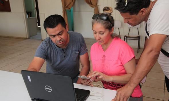 Con más de 41 mil votos finaliza exitosa Consulta Ciudadana en Quilpué