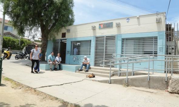 Con recursos FNDR repondrán la oficina del Registro Civil de Quilpué