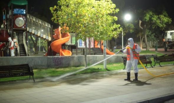 Municipio de Quilpué decreta Cuarentena Preventiva