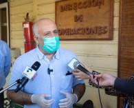 En Quilpué y El Belloto Alcalde Viñambres pide reforzar seguridad por aumento de robos y de comercio ambulante