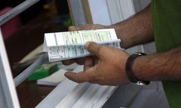 Vence plazo para pago de Permisos de Circulación 2020