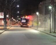 Municipalidad refuerza medidas para frenar contagio de COVID en Quilpué