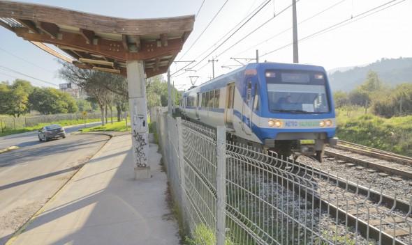 """""""¿Cuánto más debemos esperar para la Estación Valencia?"""""""
