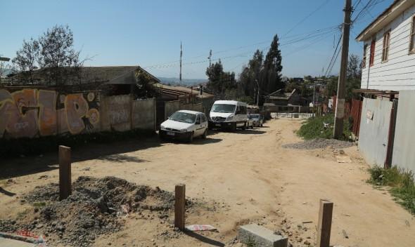 Municipio ejecuta reparaciones de calles con contratación de mano de obra local