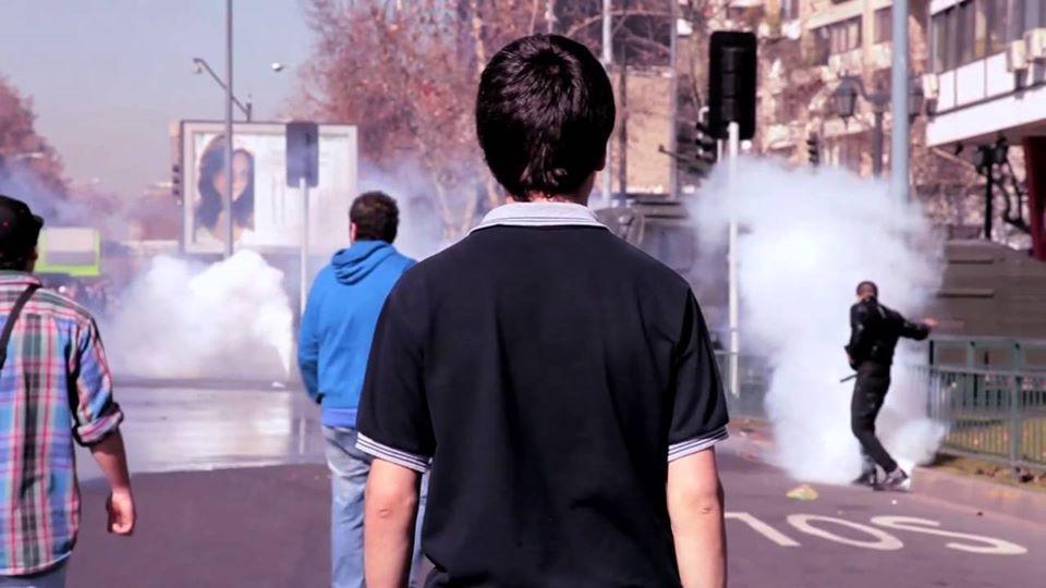 12° Fecich Memoria Documental - El vals de los inútiles
