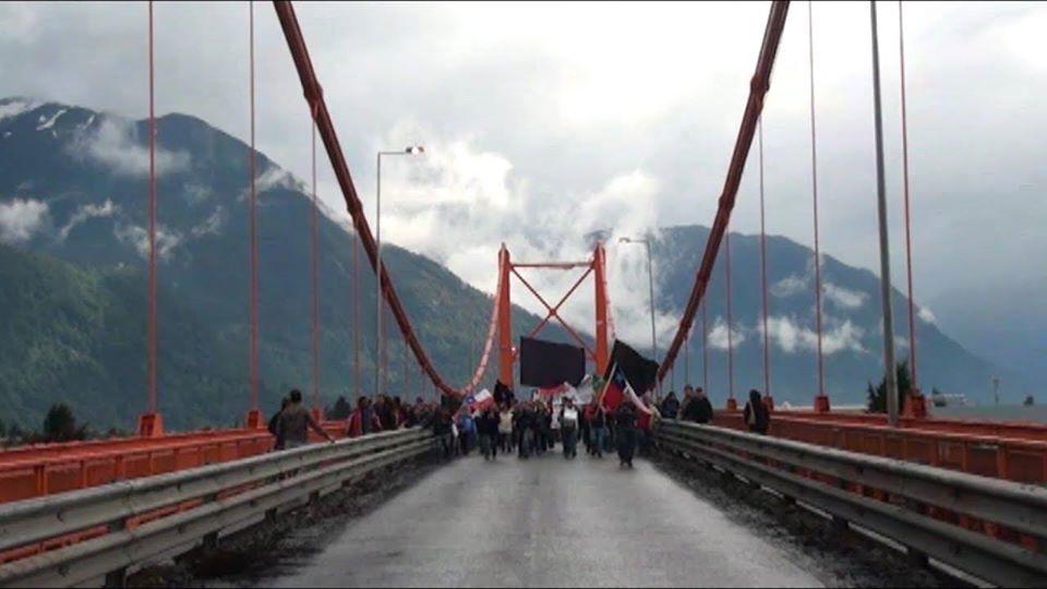 12° Fecich Memoria Documental - La Batalla de Aysén