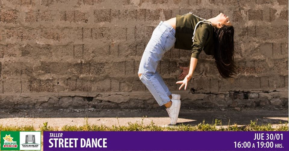 Danza / Street Dance