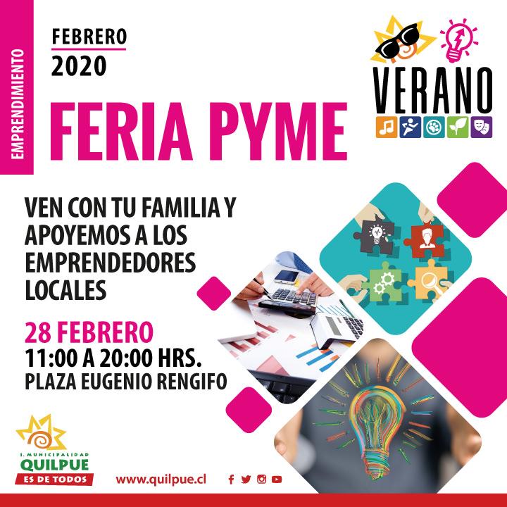 Feria Pyme