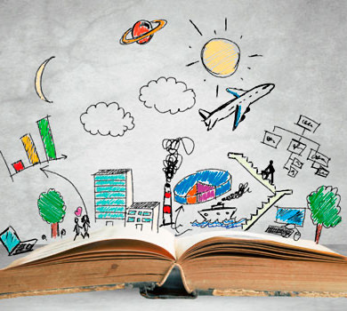 Caja lectora viajera