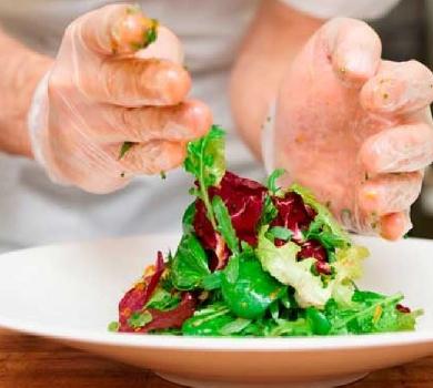 Curso: Higiene y Manipulación de Alimentos