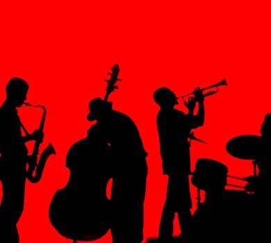 Festival de Jazz Quilpué 2020