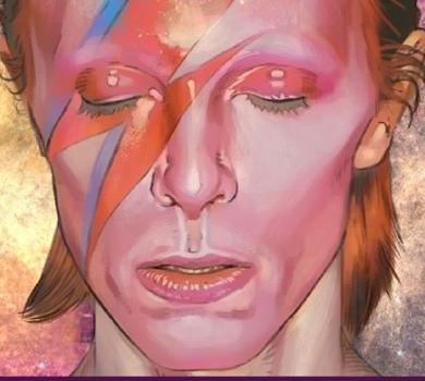 Música / Homenaje a David Bowie