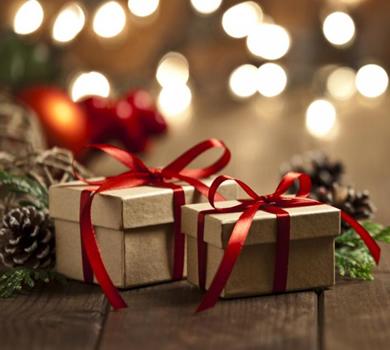 Postulación Regalo de Navidad 2019