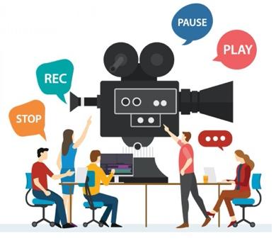 Taller de Cine: Desde la critica de cine a la realización