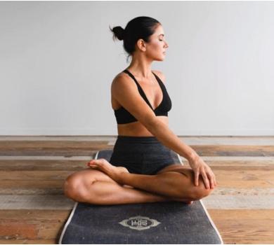 Taller Online de Yoga de la Risa