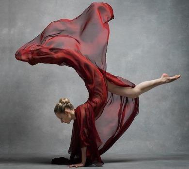 XVI Festival Danza Quilpué Danza