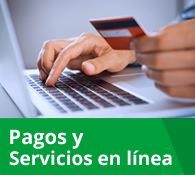Servicios y pagos en línea Quilpué